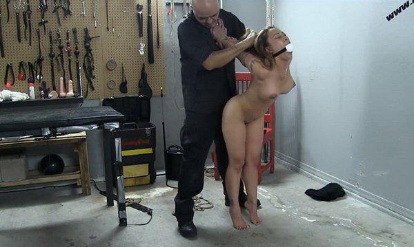 Asiana Starr Wet Pantyhose Custom Video