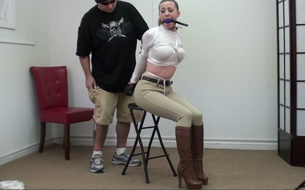 Serene-Breeches-Brown-Knee-Boots-HD-WMV.wmv__