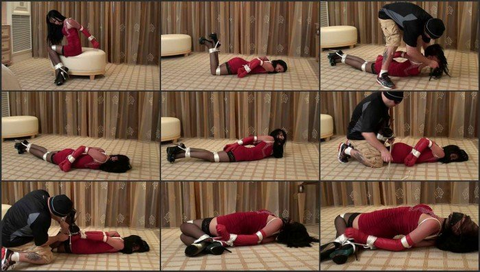 Stefanie-The-Lady-in-Red-HD-WMV.wmv