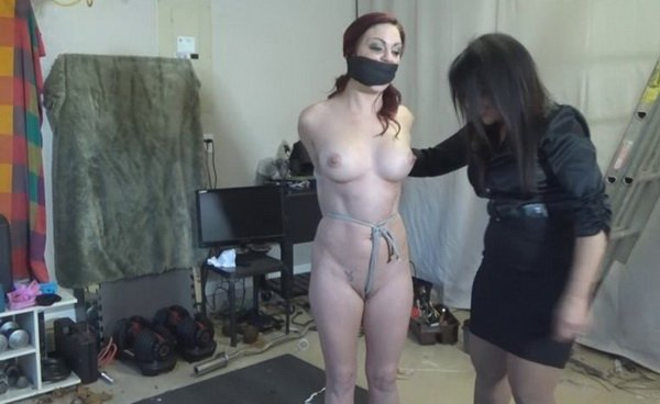 Agree, Redhead bondage home video apologise, but