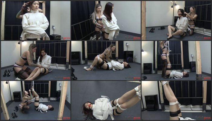 Lea Hart Strung out in a Straitjacket.mp4