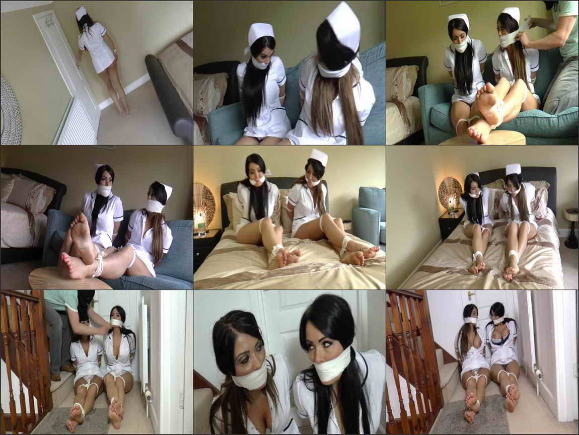Nurses In Bondage 43