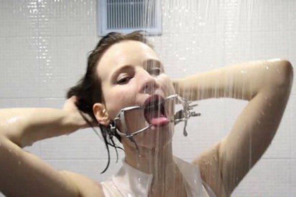 Not absolutely extreme mouth bondage necessary