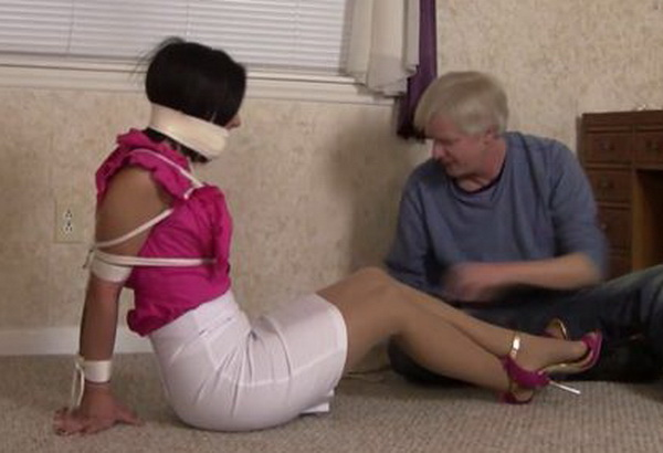 Pegging sex for couples
