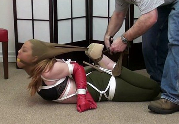 Free malissa midwest facial video