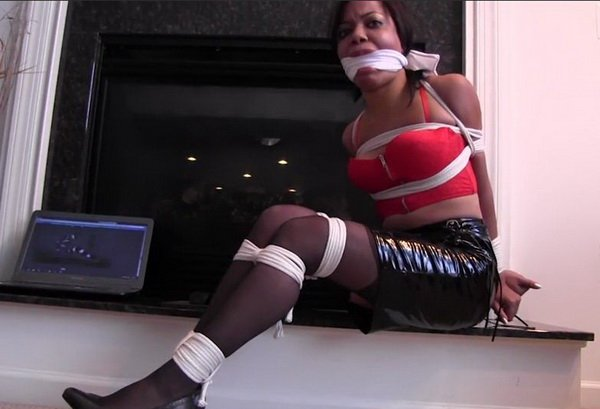 Women next door bondage