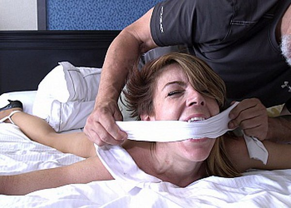 image She face sits then frees from chastity after ass fucking