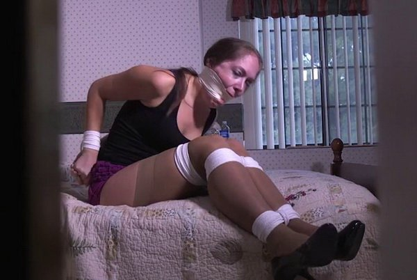 Step Sister Seduced Brother