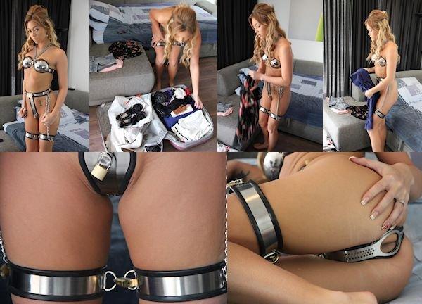 Nice idea Natalia forrest chastity belt valuable