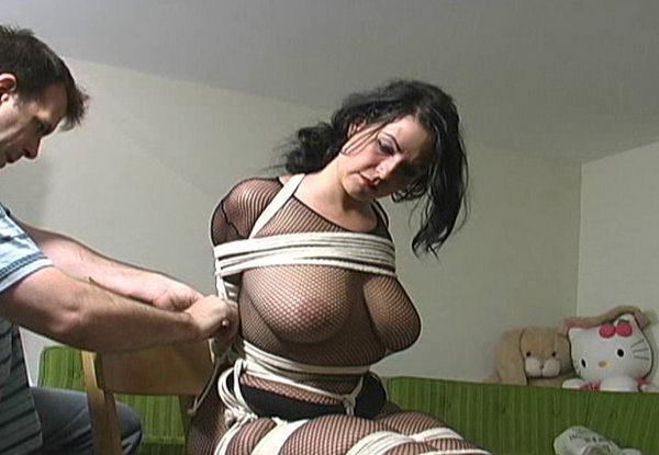 Black anal sex trailer