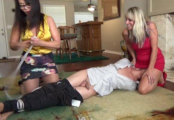 Bondage Fantasies 80