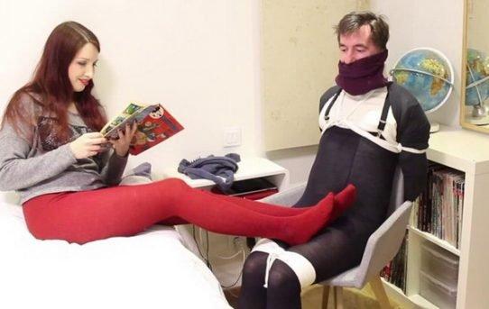 Teen humiliation porn