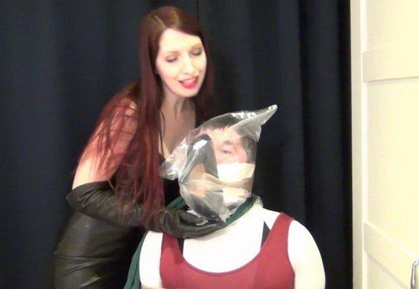 Extreme Rough Lesbian Bondage