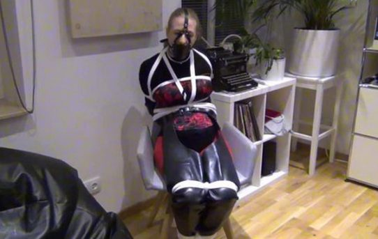 Panel Gag Video Archives For Free Download Bondage Me