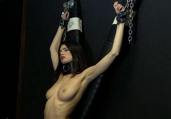 Yasmine Bondage 110