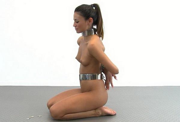 Skinny nude girl with big ass