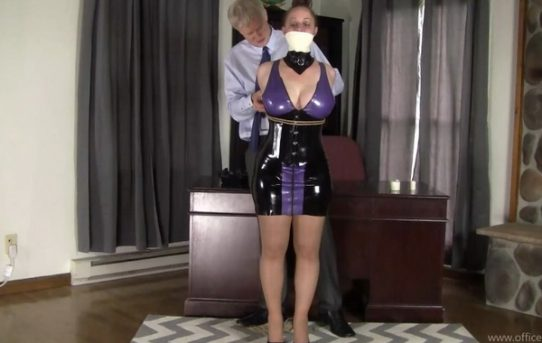 Pepper Sterling Video Archives For Free Download - Bondage Me-1821