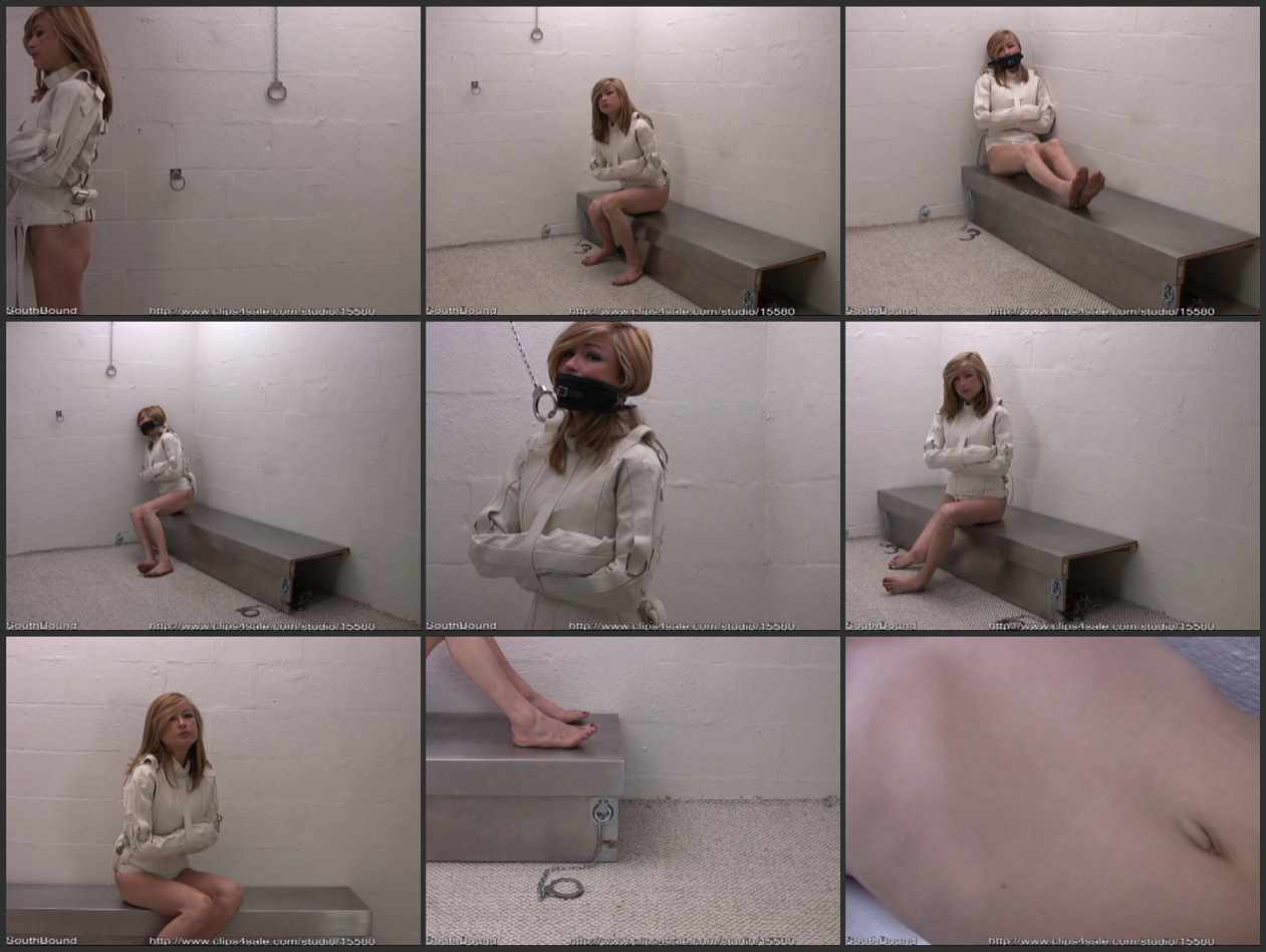 Gagged Heather Detox In The Straitjacket Full Video -1535