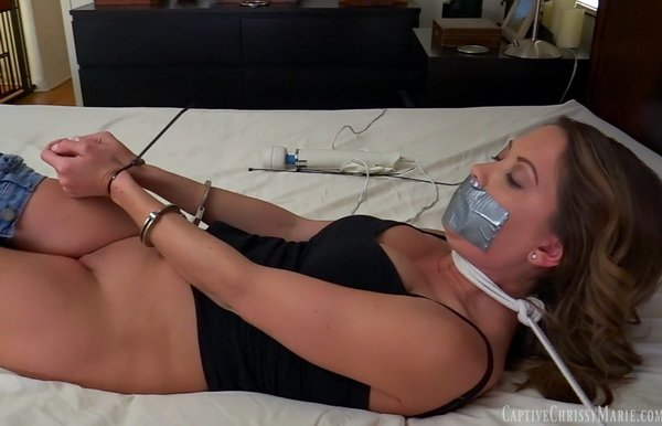 Sock Gagged Stories